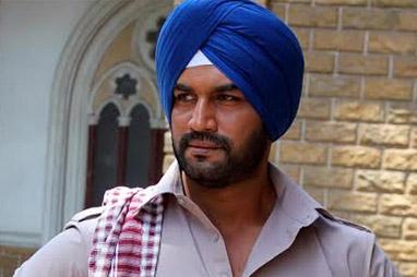 Agent Raghav Crime Branch