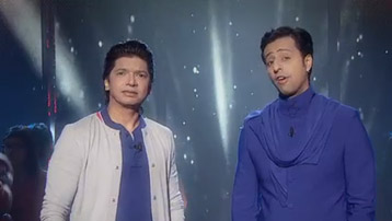 The Voice India 9