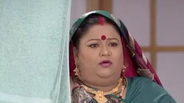 Bhabiji Ghar Par Hai Promo