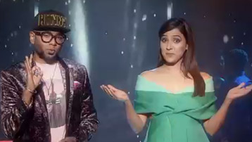 The Voice India 7