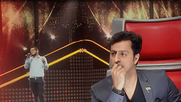 The Voice India 5