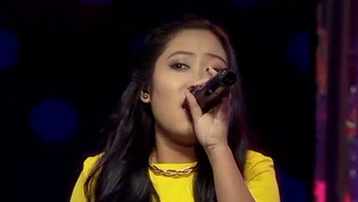 The Voice India 10