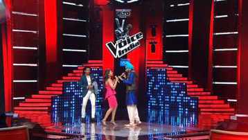 The Voice India 15