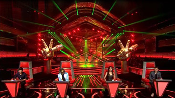 The Voice India 6
