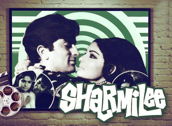 Sharmeelee