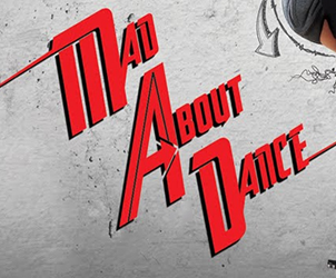 MAD : Mad About Dance