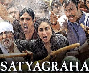 Satyagraha