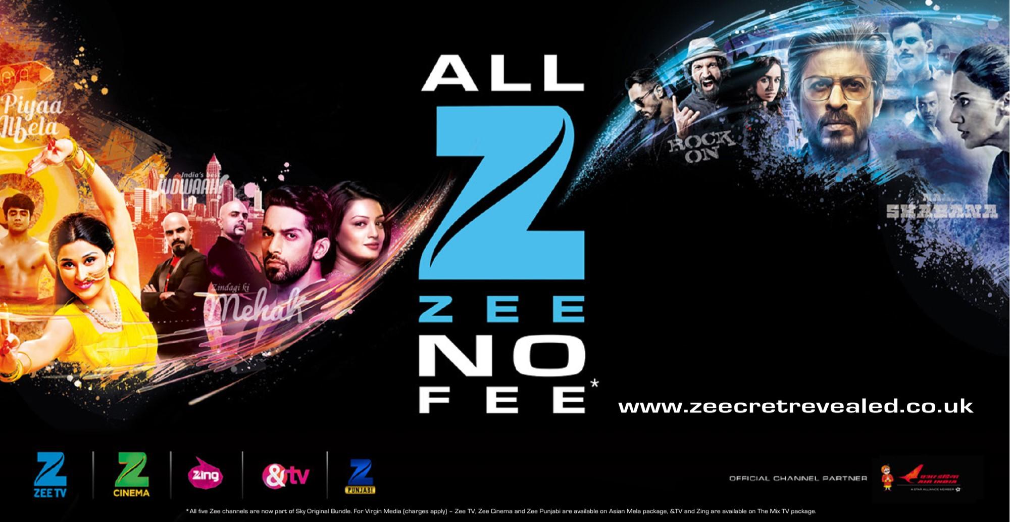 Discover Tv Best Kept Zeecret