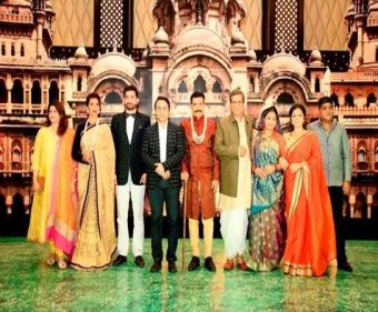 Zee TV's Magnum Opus period drama 'Ek Tha Raja Ek Thi Rani' is all set to take viewers to the 1940s