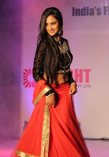 Raina Sharma