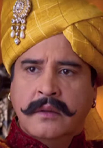 Chandravardan Singh Deo