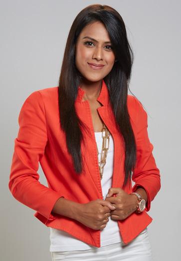 Roshni Patel