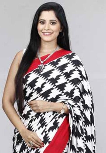 Rita Niranjan Mehta