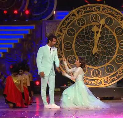Zee Rishtey Awards 3