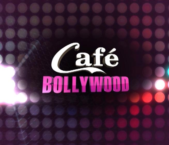 Cafe Bollywood