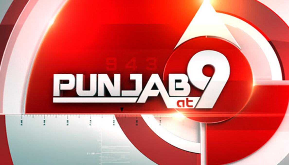 Punjab @ 9